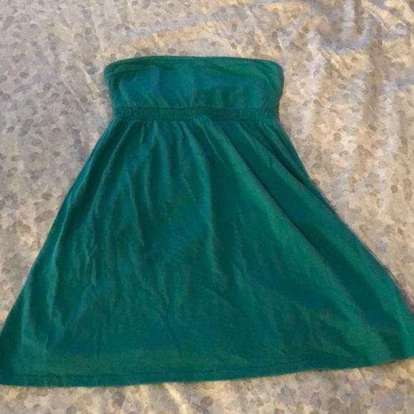 Victoria's Secret Dresses & Skirts - Victoria's Secret Dress - built in bra